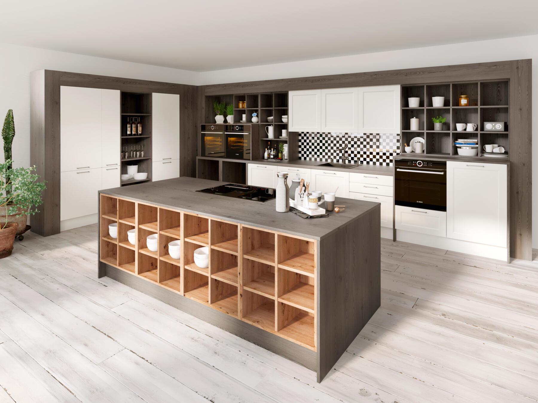 DanKüchen – designed by boria